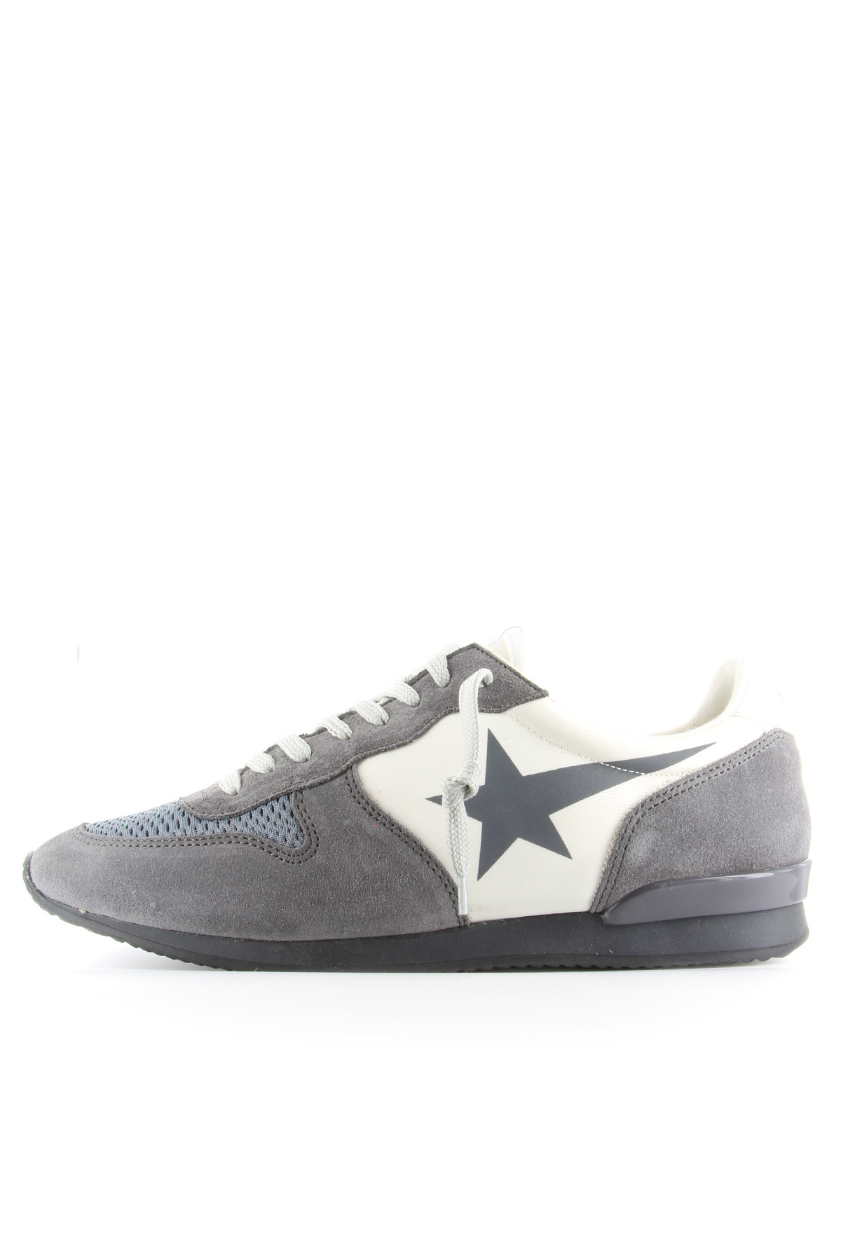 BASKETS HAUS GOLDEN GOOSE GRISES HALLEY H31MS362.C5
