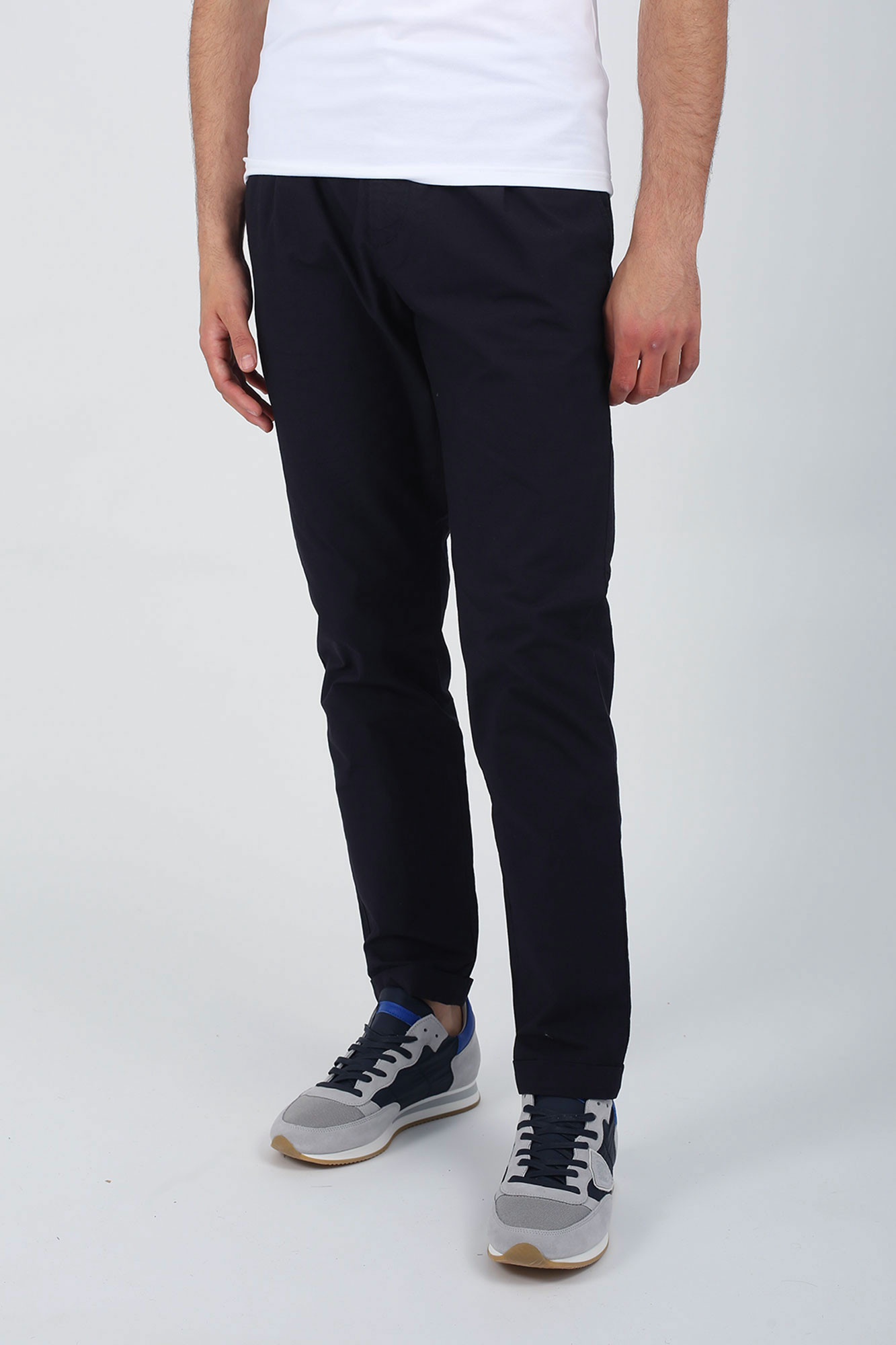 PANTALON PAUL SMITH MARINE M2R-182T-49