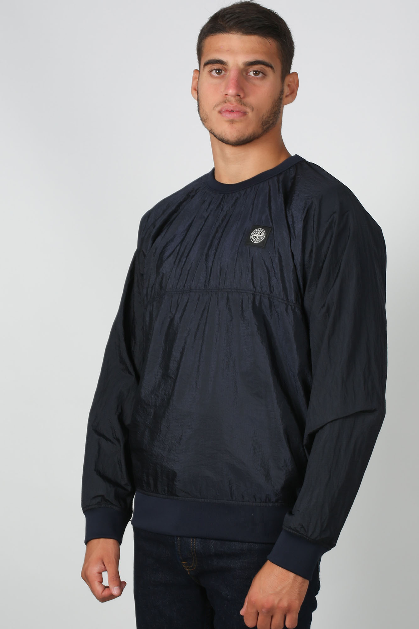 SWEAT-SHIRT STONE ISLAND MARINE 711563036-V0020