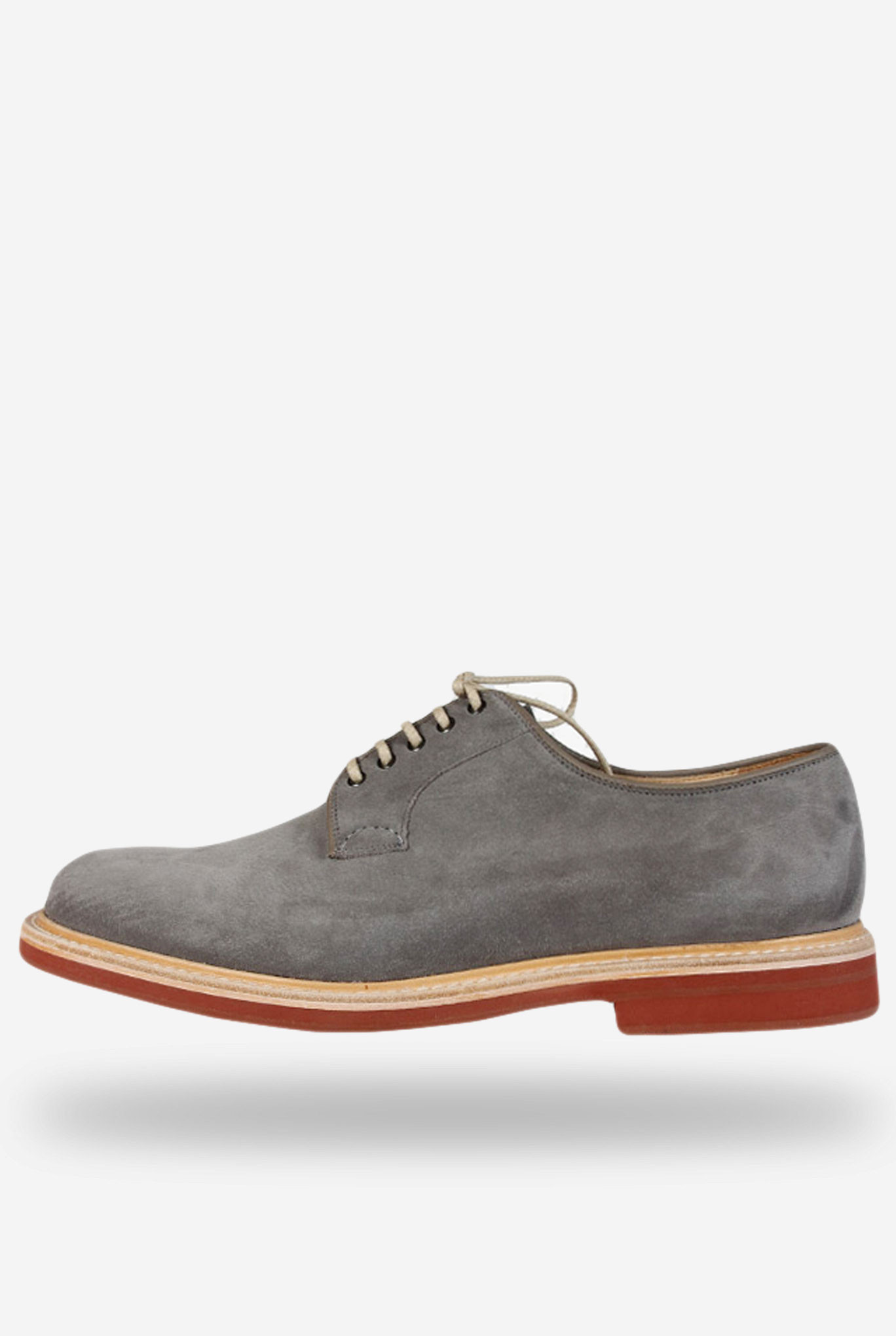 CHAUSSURE CHURCH'S GRISE FULLBECK ARMY GREY